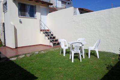 Alquiler Punta Mogotes Duplex - 6 Cuadras Del Mar