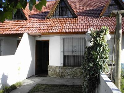 Duplex En Las Toninas Dueño Vende