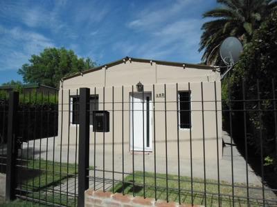Casa 3 Ambientes A 2 Cuadras De La Laguna