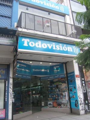 Local En Alquiler De En Belgrano