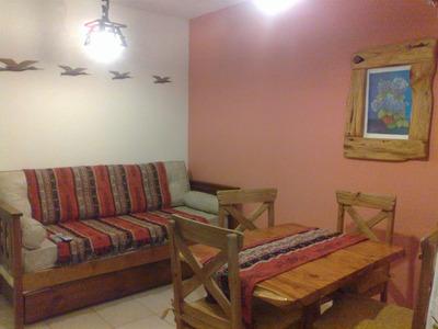 Departamento 2 Ambientes San Martin De Los Andes Esp, Auto