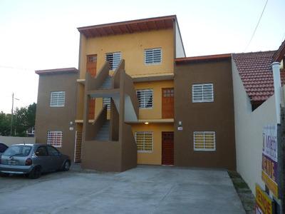 Alquilo Deptos Y Duplex En Mar Del Tuyu.