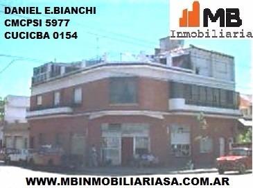 Villa Soldati Ph De 4 Ambientes Terraza,mariano Acosta 2900