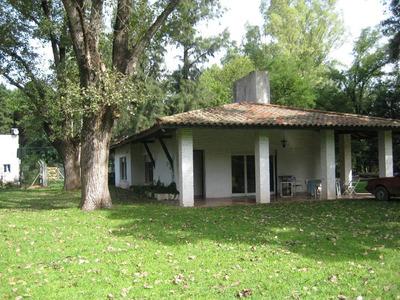 Dueño Alquila Casa Quinta Gral Rodriguez - Ecuador