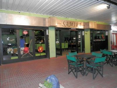 Fondo De Comercio De Bar (pub) En Mar Del Plata