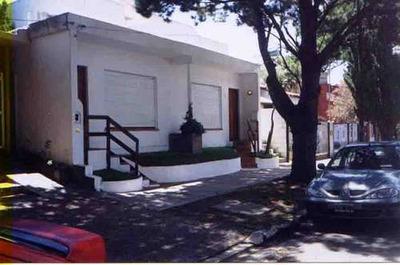 San Bernardo 1/2/3 Amb. 2 Cuad. Del Mar, Tipo Casa, Arbolado