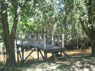 Casa Isla Delta A 15 Minutos De Estación Fluvial.