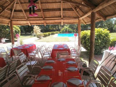 Quinta Paso Del Rey Moreno Eventos