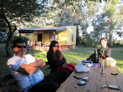 Alquilo Casa Quinta Zarate 5x 4600 4x 3800