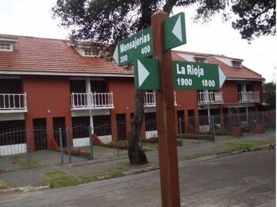 Alquiler Duplex En San Bernardo 2016/2017 A 250 Mts Del Mar