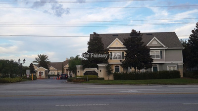 Casa 4 Dormitorios, Parques Disney / Shopping Orlando