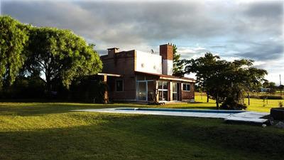 Alquilo Casa En Potrero De Garay Gran Parque Y Excepc. Vista