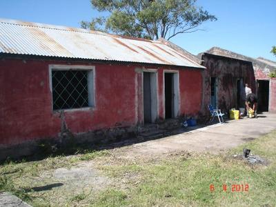 Exelente Chacra En Uruguay Vendo O Permuto