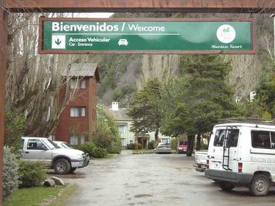 Rincon De Los Andes 20/08/2016 Al 27/08/2016 Para 4 Pers