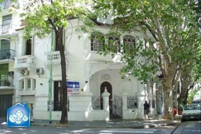 Casa En Venta De 11 Ambientes En Belgrano