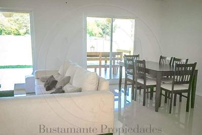 Casa En Venta De 3 Dormitorios En Los Olivares
