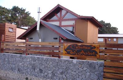 Casa Con Pileta En Gesell Zona Residencial Sur Casa Goc