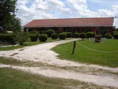 Casa Quinta- Campo En Venta En Florencio Varela
