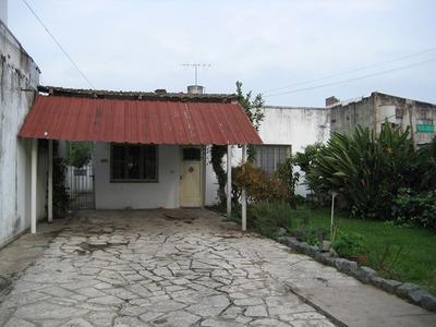 Casa En Venta De 3 Ambientes En Virreyes