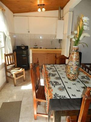 Alquilo Casas Y Dptos En Gualeguaychu