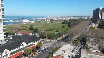 Alquiler Temporario Mar Del Plata Playa Grande 4 Amb Cochera