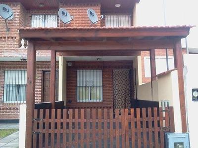 Alquiler Duplex Y Triplex En Las Toninas Zona Centrica