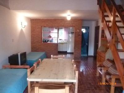 Departamento Duplex Av. 3 Y 144 Villa Gesell A3 Cuadras Mar