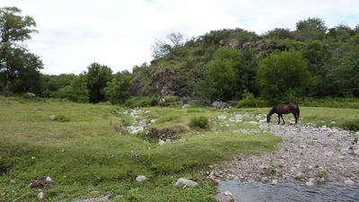 Terreno Pedania De San Antonio.punilla.casa Grande Cordoba