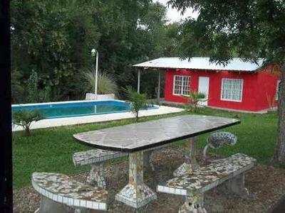 Casa En Puerto Yerua -entre Ríos- Excursiones De Pesca