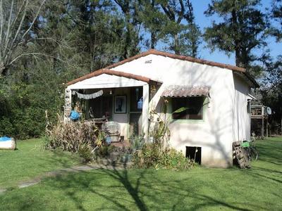 Casa En Venta De 1 Dormitorio En Delta