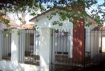 Chalet-6-9 Pers-semana Santa-3 Dorm-parrilla, Parque,tvcable