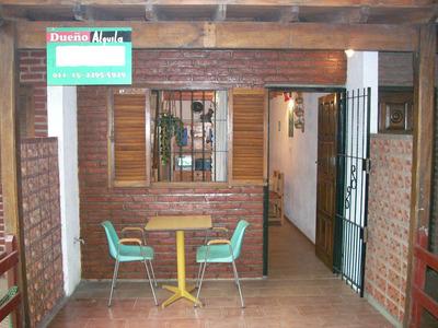 Alquiler Duplex Av 7 Y 32 Las Toninas Verano 2017 Reserve Ya