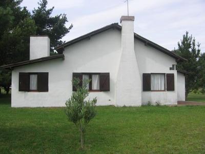 Alquiler Casa Miramar 2016 - Barrio Las Lomas