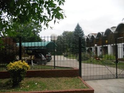 Alquilo Duplex 6 Personas Solo Familias Excelente Estado