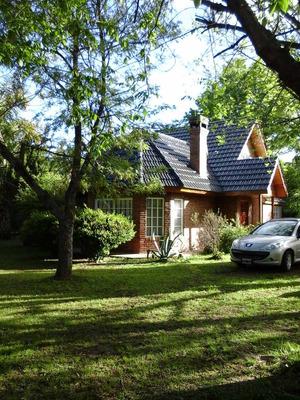 Casa Quinta De Categoria ,en Ezeiza,para Eventos Y Descanso