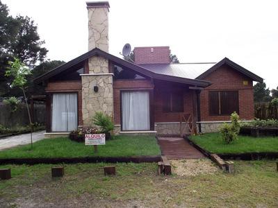 Alquilo Y Vendo En Casa Para Seis Personas En Costa Del Este