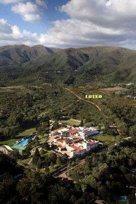 Lotes En Las Sierras De Cordoba (la Falda, Valle Hermoso)