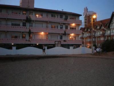Villa Gesell - Frente Al Mar - Temp. 2016 (todo Alquilado)