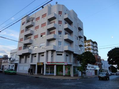 Alquiler Temporario Departamento Tandil Centro (max 8 Pers).
