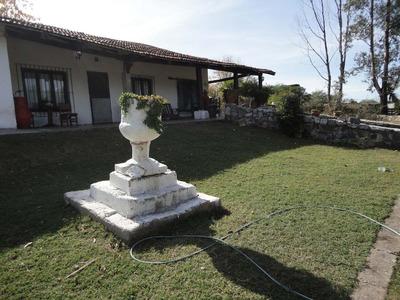 Campo A La Venta En Pajas Blancas, Córdoba