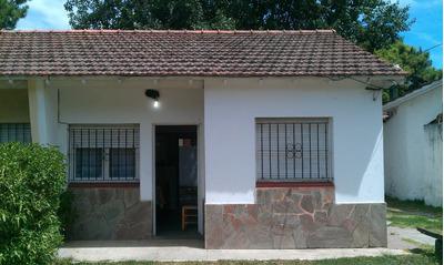Villa Gesell 2 Chalet 136 E/3y4 Venta En Block