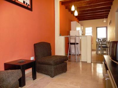 Casa De Alquiler Temporario Para 4 Personas En Gualeguaychu
