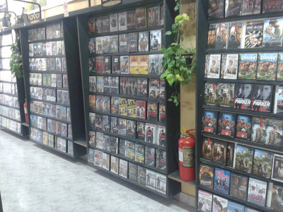 Lote # 4 Montaje 1000 Dvd Originales Fondo Com Reci Auto