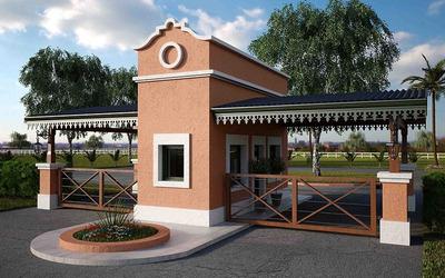 Venta Lotes En Cañuelas Park Oportunidad Financiado En Pesos