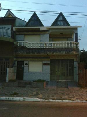 Casa En Alquiler Temporario En Mar Del Tuyú