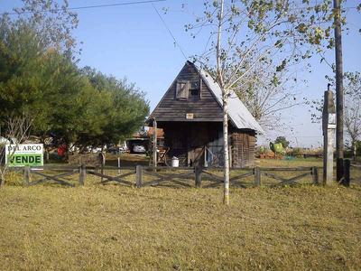 Casa Con Terreno Propio - Calle 84 N° 750, Mar Del Tuyu