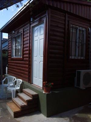 Cabaña Para 2 Personas. Colon - Entre Rios