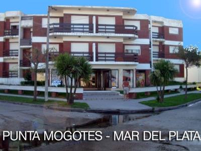 Mar Del Plata - Punta Mogotes (zona Aquarium-faro)