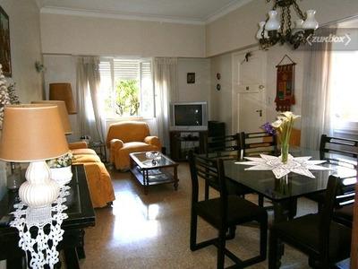 Alquiler Departamento Tipo Casa Playa Grande, Mar Del Plata