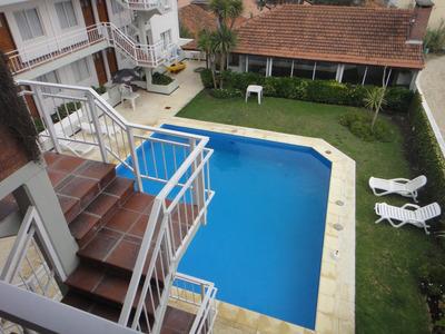Alquiler Triplex Departamento Villa Gesell Verano 109 Playa